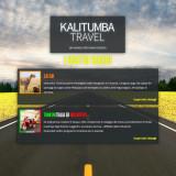 www.kalitumbatravel.com